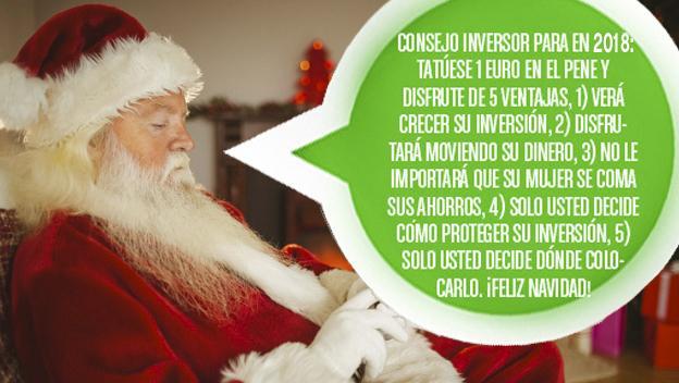 Mensaje original para Navidad