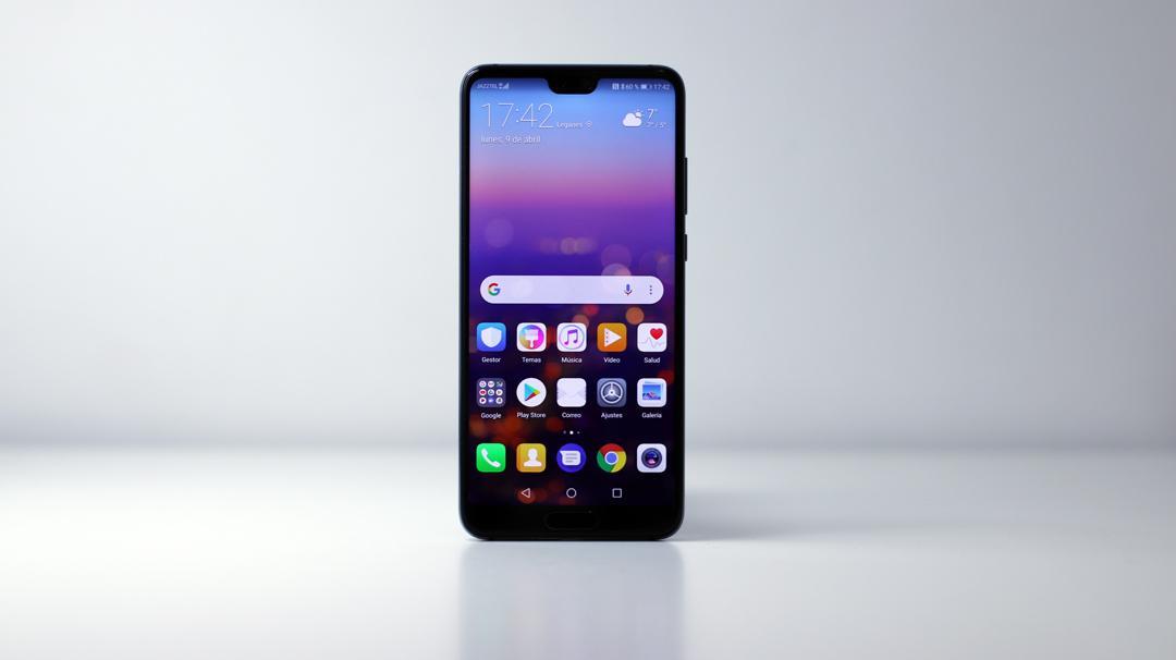 Huawei P20, análisis y opinión