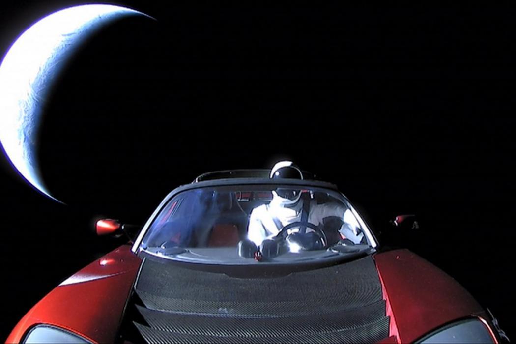 Aniversario Starman