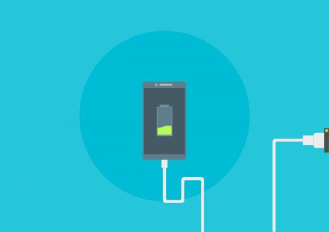 batería en 3d quepodría cargar móvil en segundos
