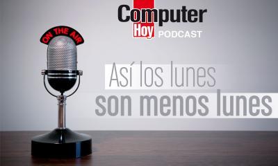 Así los lunes son menos lunes - Podcast de ComputerHoy.com