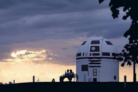 Observatorio R2-D2