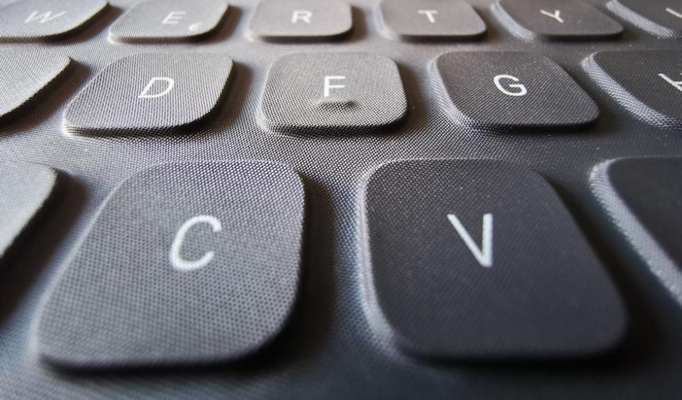 teclado ipad pro 2018