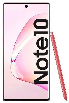 Galaxy Note 10 en Amazon