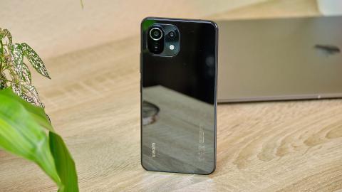 analisis Xiaomi Mi 11 Lite